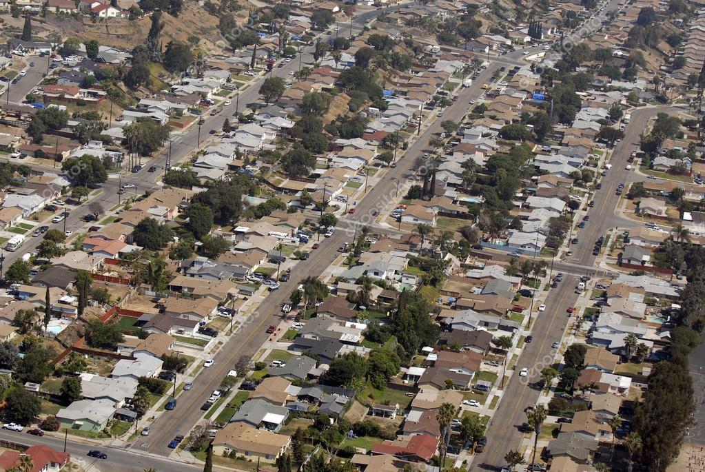 San Diego Burbs